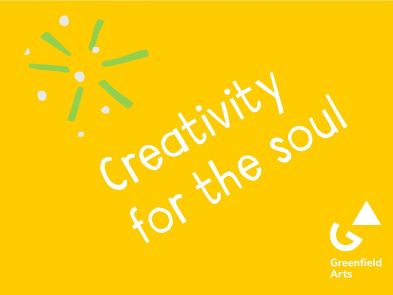 Creativity for the Soul